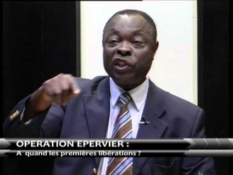 Cameroon debate