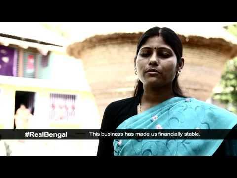 #RealBengal Real Stories - Suchita Mondal, Birbhum