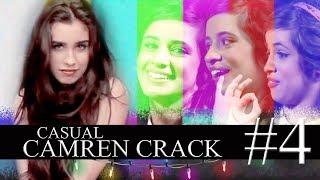 CASUAL CAMREN CRACK | Lauren Wants Camila For Christmas #4