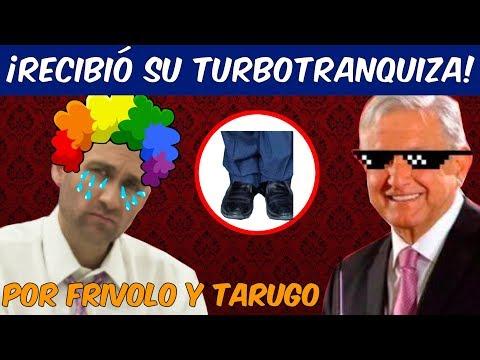 Redes Destrozan a Pedro Ferriz F1fí por criticar los Zapatos Desgastados de AMLO