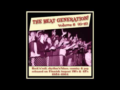 The Beat Generation, Volume 6 (Full Album)