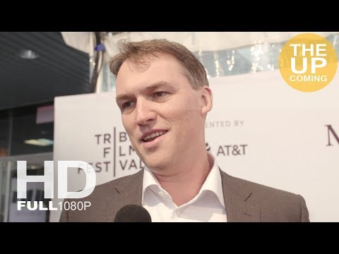 Robert Budreau interview at Stockholm premiere - Tribeca Film Festival 2018