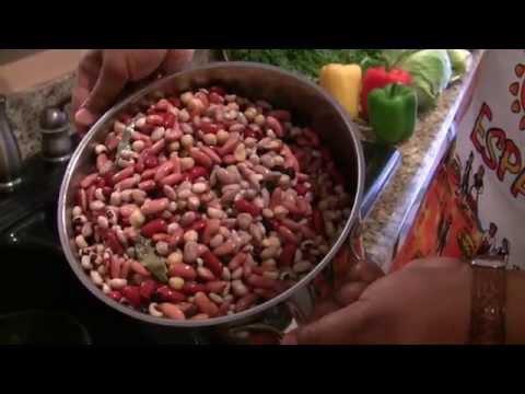 Ancient Healing Liquid: Beef Bone Soup with Kale - SC #2