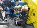 1956 Chevy Bel Air Restoration Update, Re Assembly lastchanceautorestore com