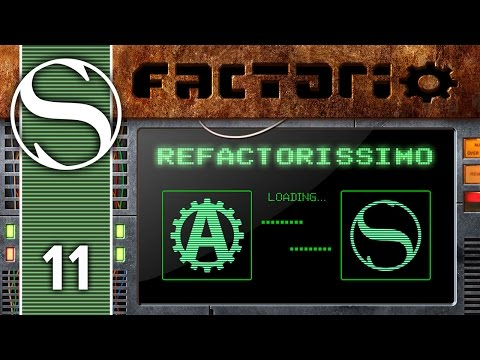 You Slag | ReFactorissimo with Arumba Part 11