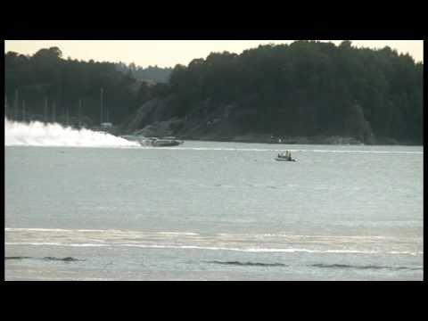 Offshore GP of Uddevalla 2010