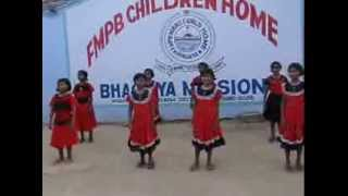Malto children Hindi Action Song - Souria pahariya