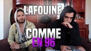 PREMIERE ECOUTE - La Fouine - Comme En 96
