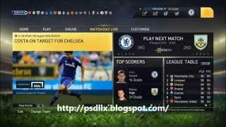 Download Fifa 15 for PSP in ISO or CSO format [Official] - YouRepeat