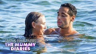 Sue Makes Headlines Whilst in Ibiza | The Mummy Diaries