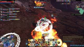 Riders of Icarus - First Day of PvP - Guardian Tank Mode | SultanAlaaddin