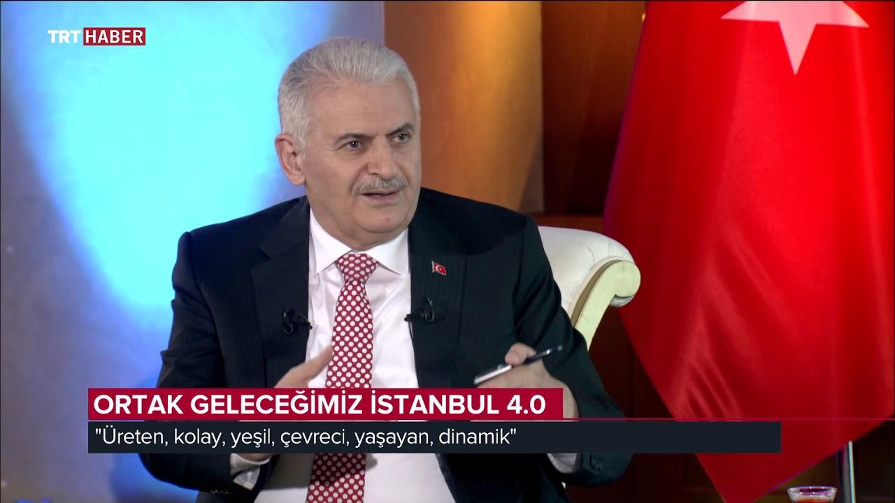 TRT Haber Özel Röportaj - 15.03.2019 - İstanbul'un Seçimi