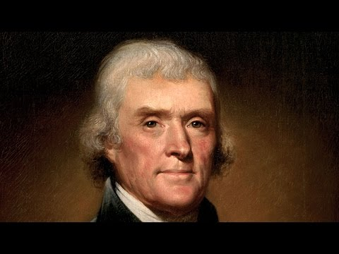 Law and Justice - Jefferson, Enlightenment, and America - 20.3 Jefferson's Republicanism