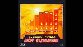 Dj Durel Migos Hot Summer Bass Boosted.mp3