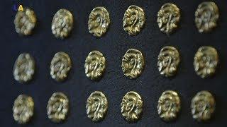 Золото скифов. Часть 1 | Ночь в музее