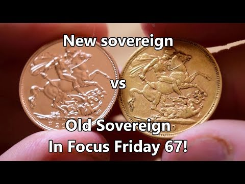 The George & Dragon Sovereign - In Focus Friday - Episode 67!