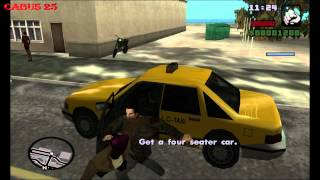 Grand Theft Auto Liberty City Stories Pc Edition Gameplay