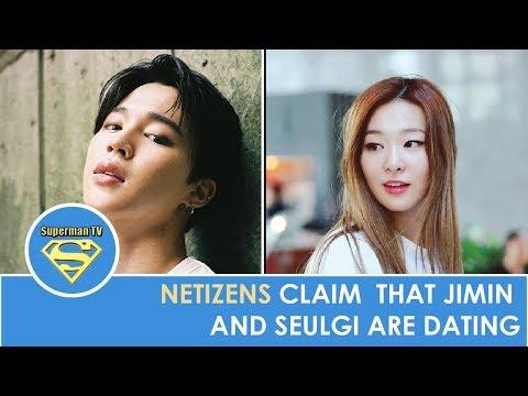 kpop idols dating evidence