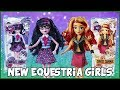 Reboot Twilight Sparkle and Sunset Shimmer Equestria Girls