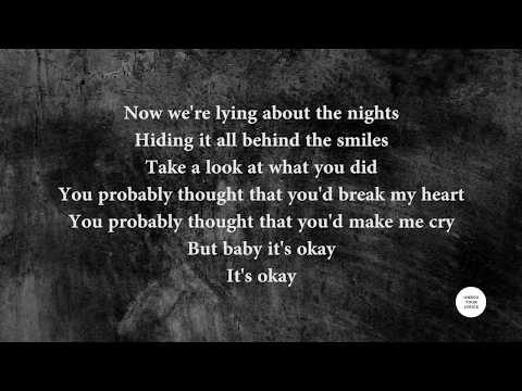 The Weeknd (Lyrics) The Knowing