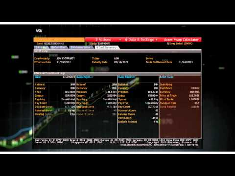 AFIB 2012 - Swaps de Taux _ Asset Swaps (version longue) -  ESILV Finance