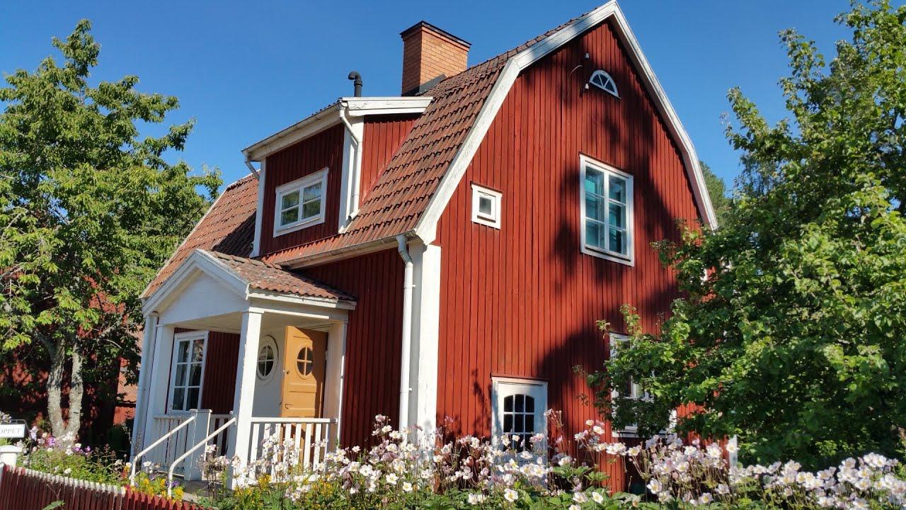 bilderbuch des nordens schweden rundreise youtube. Black Bedroom Furniture Sets. Home Design Ideas