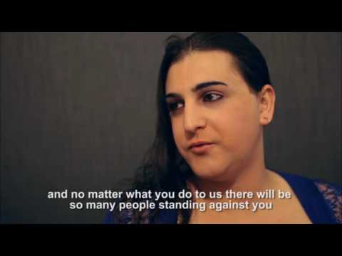 Diaries of a Trans refugee in Lebanon