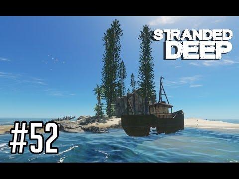 Stranded Deep[Thai] # 52 ตามหาเรือใต้ทะเล