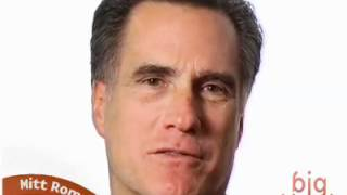 Mitt Romney: Are leaders born or made?
