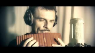 """Сказки Одинокой Флейты. Сказка 25. """"Радовать"""". Lonely Flute. Make you happy. Panflute."""