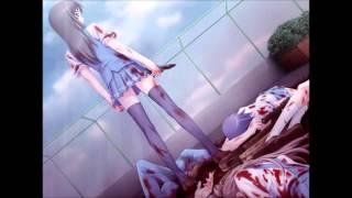 Repeat youtube video Nightcore - Animals (Female Version)