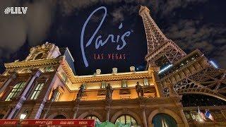 Tour of Paris Hotel & Casino Las Vegas!