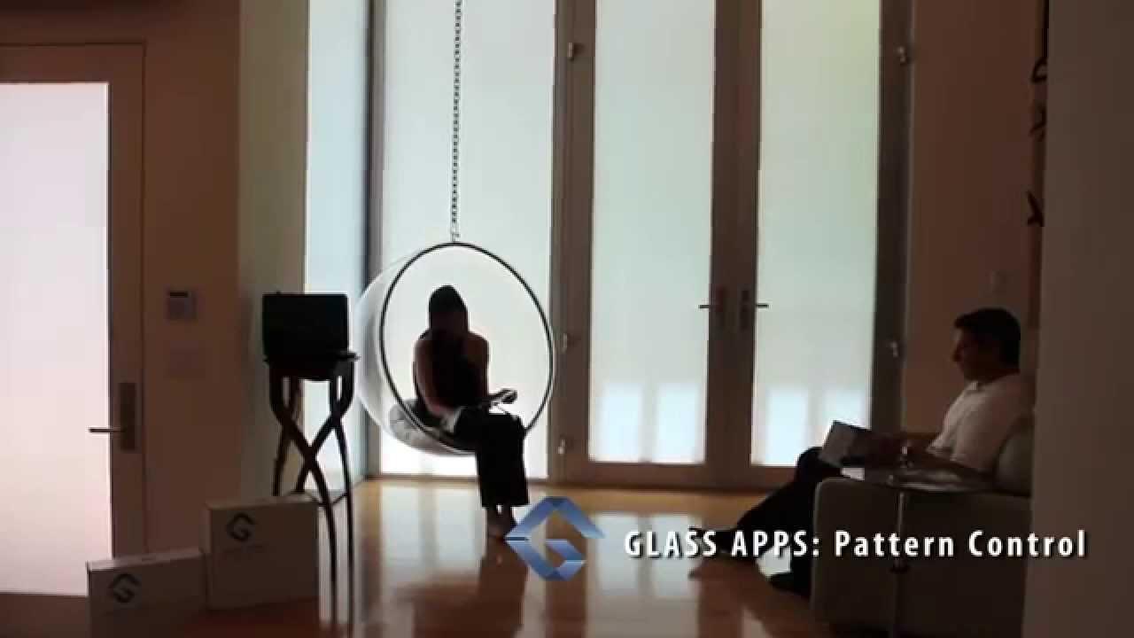 318d43ac6 Automação Residencial com vidro polarizado - YouTube