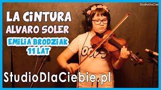 La Cintura - Alvaro Soler - Emilia Brodziak (Violin Cover) #1393