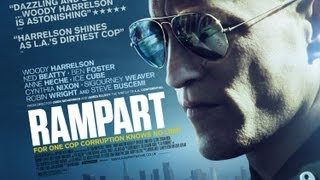 "► ""Rampart - Cop außer Kontrolle"" 