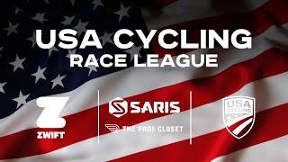 USA Cycling Race League by Saris/Pro's Closet