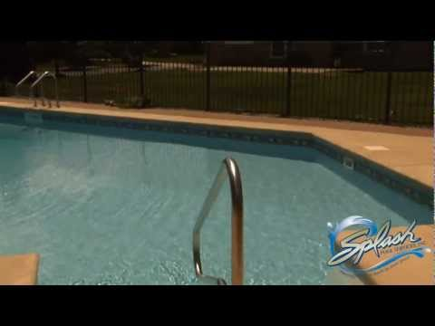 Pool Service Company in Newton Falls