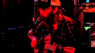 MVI 6249~charlie parr & friends~the downward road~8 14 12~turf club~st  paul,mn