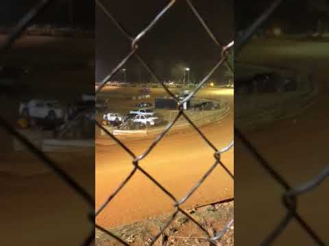 West Georgia Speedway - crate race - 3/24/18 - Alyssa Rowd