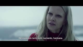 LA CHICA EN LA TELARAÑA | En cines 22 de noviembre