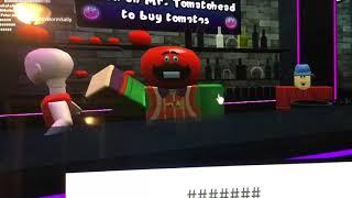 Shrek Is Rapping!!?! Roblox Rap Battles