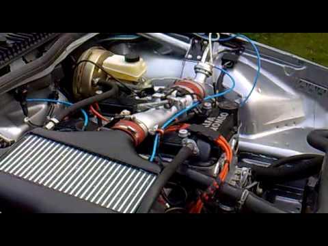 Alfa romeo 164 30 v6 24v sound