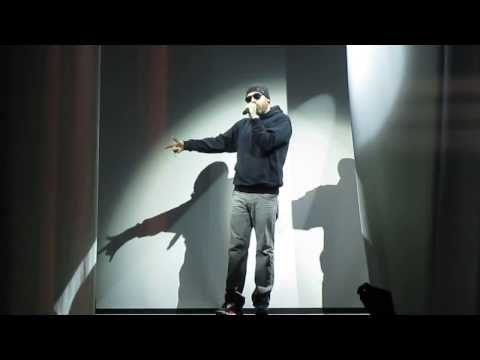 Sido - Intro - Live in Leipzig