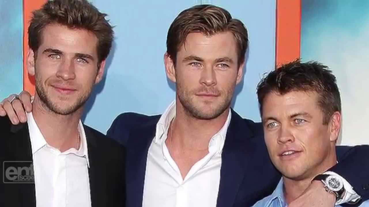 7 unknown facts about the hemsworth brothers youtube