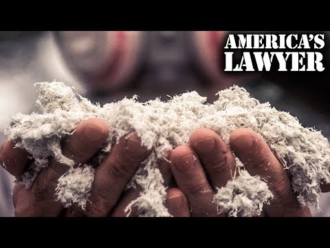 Asbestos Companies Still Killing Americans By The Thousands