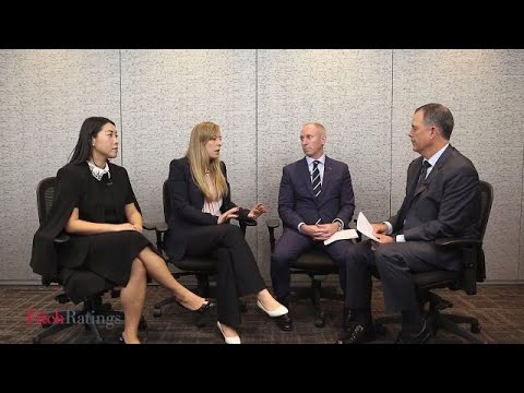 Video Roundtable: Asia-Pacific Banks' Key Challenges