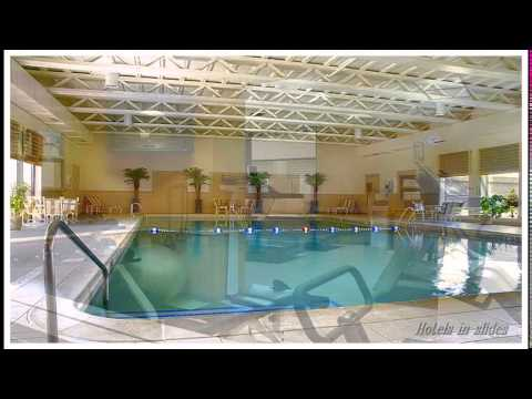 Doubletree By Hilton Chicago Alsip Illinois Usa Hotels In Slides