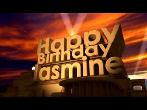 Image result for happy birthday jasmine photo gifs