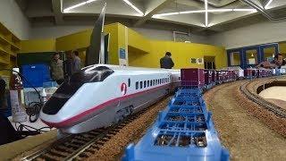 180504 鉄道模型と写真と楽しむ集い in 秋田県児童会館 (3)