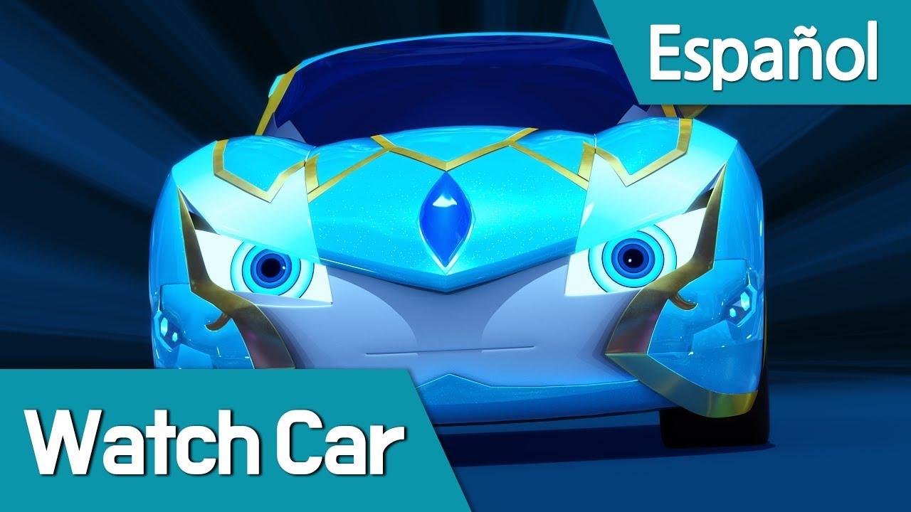 Download (Español Latino) Watchcar S1 compilation -  Capítulo 25~26
